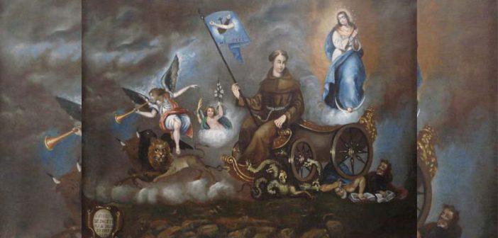 ¿Que es el dogma de la Inmaculada Concepción?
