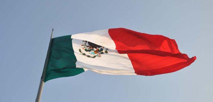Oración por la paz y el cese de la violencia en México