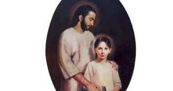 Pequeña oración a San José para cada día