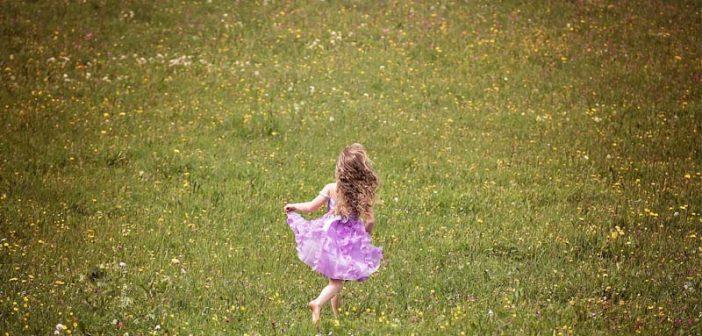 Mi hija Anne me enseñó el camino al cielo