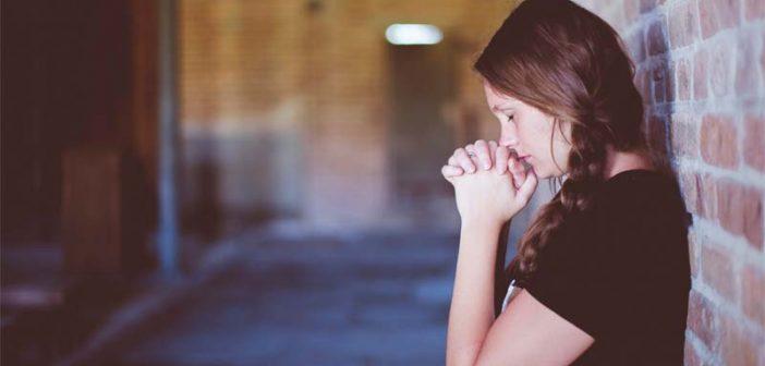 Oración de ofrecimiento a Dios por la mañana