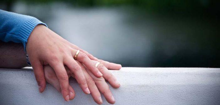 Con la fe puesta en Dios después de la separación logra restaurar su matrimonio
