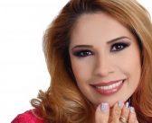 Adriana Macías madre, escritora y mujer de éxito sin brazos