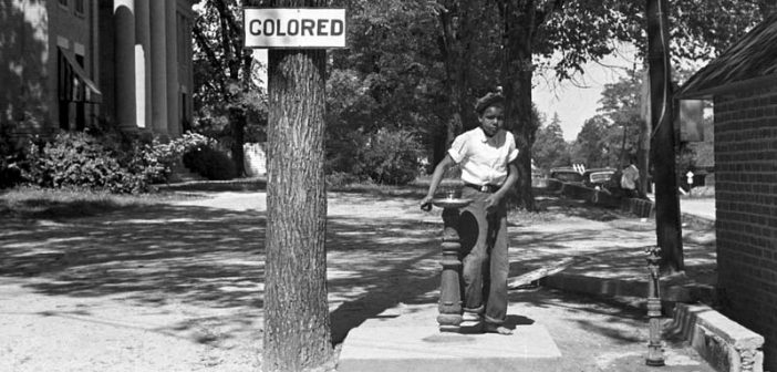 ¿Por qué sigue existiendo el racismo hoy día?