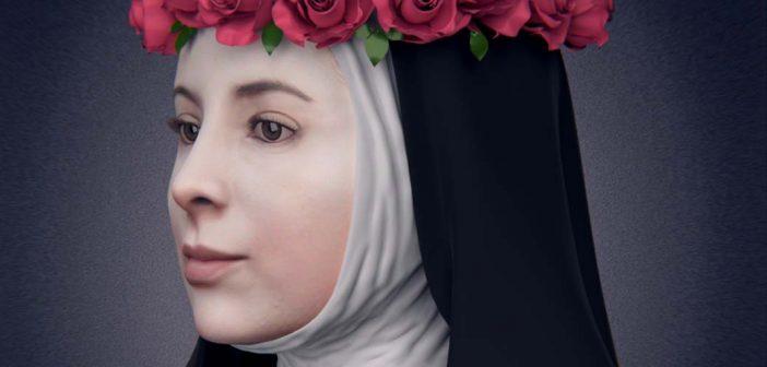 """""""Buscar los dones y gracias divinas"""" santa Rosa de Lima"""