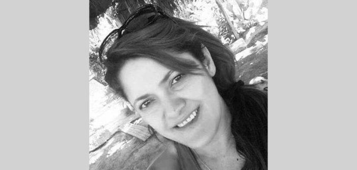 Heley Abreu Silva, la maestra que murió salvando vidas
