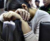 Young,  joven norcoreana que huyó de su país por ser cristiana
