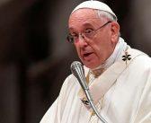 Papa Francisco: Propagar rumores es una actitud asesina, porque mata