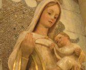 María es Madre de la misericordia desde el misterio de la Encarnación
