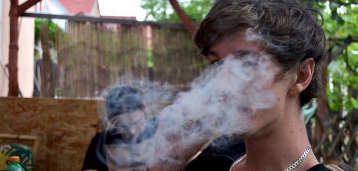¿Que la marihuana no hace nada? Miren a mi hijo