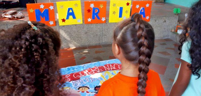 5 estrategias usó nuestra Señora de Fátima para rezar con 3 niños el Rosario cada día