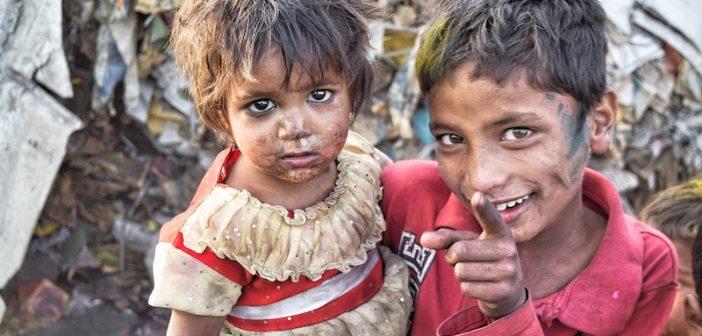 ¿Dónde está tu hermano en tu corazón? ¿Hay espacio para estas personas en nuestros corazones?