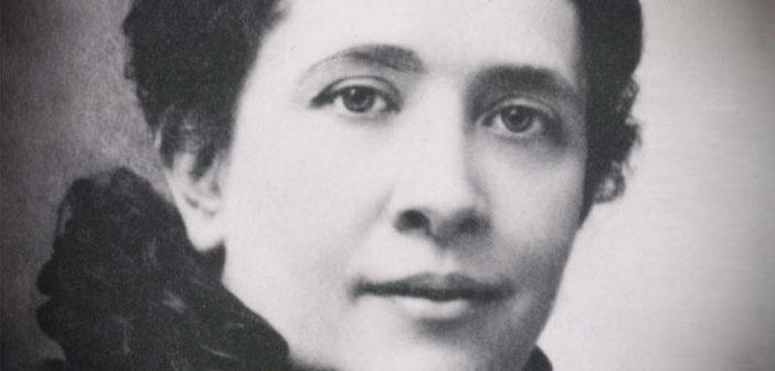 Conchita Cabrera de Armida primera mujer laica camino a los altares