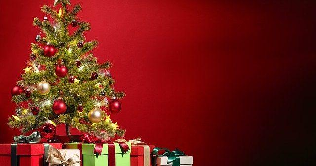 Conoce el significado cristiano del árbol de Navidad