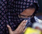 Meena, religiosa violada, se inscribió en Derecho y ahora ayudar a los marginados de la sociedad