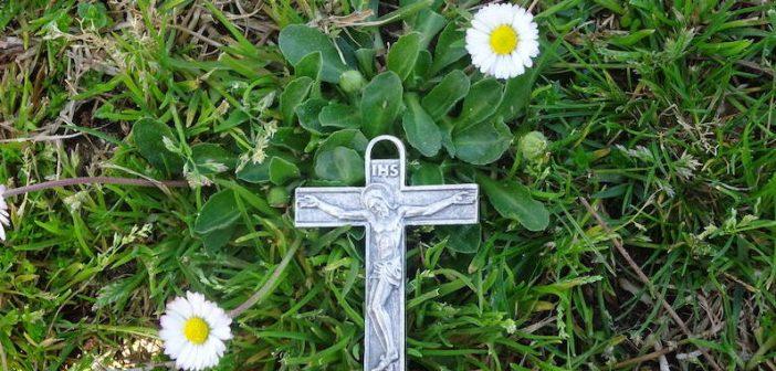 Jesús no ha venido a abolir la ley, sino a llevarla a su plenitud
