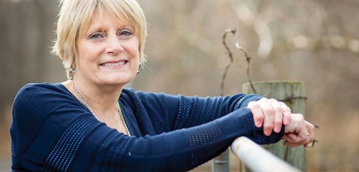 Kathy Dey pensó durante décadas que Dios no la podía amar porque tuvo un aborto a los 14 años