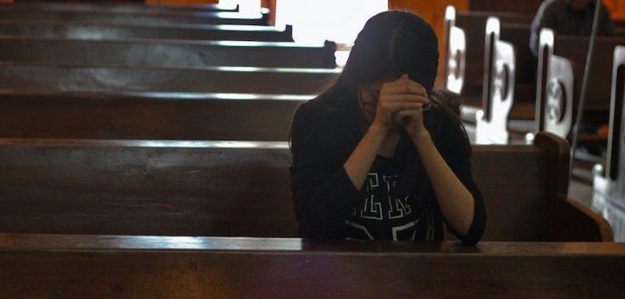 ¿Cómo romper en la oración cualquier temor a mi indignidad?