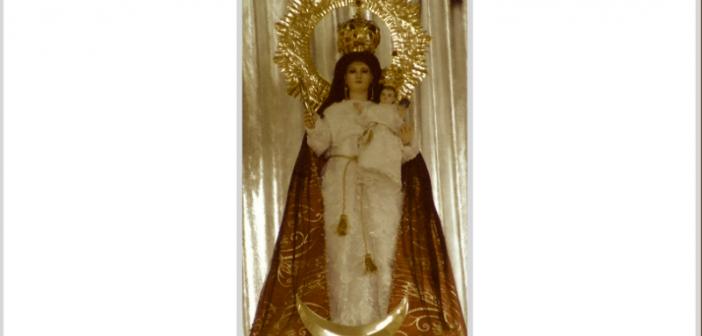 Nuestra Señora de Acahuato, Apatzingan Michoacán