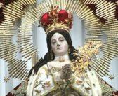 Nuestra Señora de la Salud Pátzcuaro Michoacán