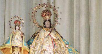 Virgen del Pueblito