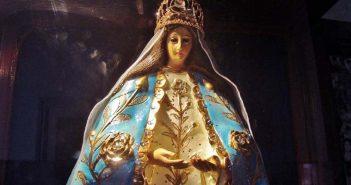 Virgen del Roble