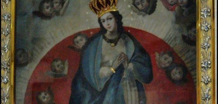 Nuestra Señora de Los Ángeles, Tulancingo Hgo
