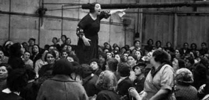¿Conoces el origen del Día internacional de la Mujer?